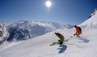 wyjazdy narciarskie w marcu
